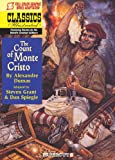 img - for Classics Illustrated #8: The Count of Monte Cristo (Classics Illustrated Graphic Novels) book / textbook / text book