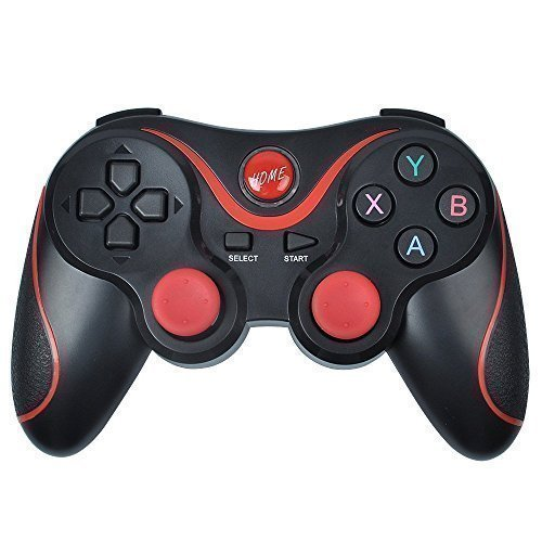 Kosda Bluetooth Wireless Game Controller Gamepad Joystick for Smart Phones/Tablets/TVs/TV boxes (Bluetooth Game Controller Android compare prices)