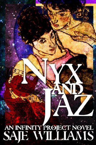 Nyx and Jaz cover