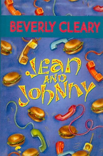 Jean and Johnny (Avon Camelot Books)