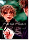 Pride and Prejudice: 2500 Headwords (Oxford Bookworms ELT) (0194792676) by Austen, Jane