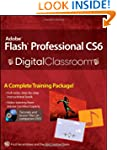 Adobe Flash Professional CS6 Digital...