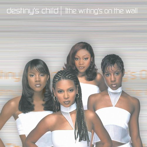 Destinys Child - The Writing On The Wall - Zortam Music