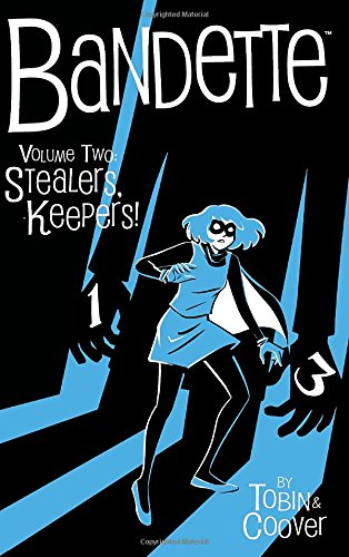 Bandette HC 02 Stealers Keepers