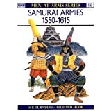 Samurai Armies 1550-1615par Stephen Turnbull