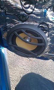 Focal 165 KRX2 Hauts Parleurs Auto