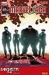 Marvel saga v2 10 : fantastic four :...