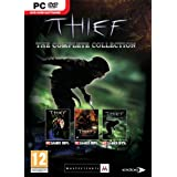 Thief: The Complete Collection (PC DVD)by Mastertronic Ltd