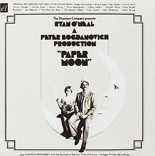 Paper Moon - Django Reinhardt