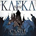 The Castle Audiobook by Franz Kafka Narrated by Geoffrey Howard