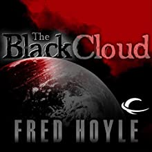 The Black Cloud Audiobook by Fred Hoyle Narrated by Jack Klaff, Richard Dawkins