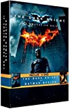 echange, troc Coffret Batman : The Dark Knight - Batman Begins