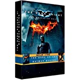 Coffret Batman : The Dark Knight - Batman Beginspar Christian Bale