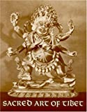 Sacred Art of Tibet (Paperback)