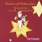 Warten auf Weihnachten: 24 Geschichten bis Heiligabend | Susanne Klein