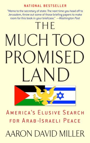 The Much Too Promised Land: America