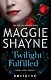 Twilight Fulfilled (Mills & Boon Nocturne) (Children of Twilight, Book 2)