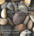 First Epistle of Clement to the Corinthians Audiobook by  First Epistle of Clement Narrated by Gerard VanHalsema