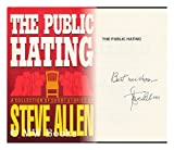 The Public Hating: A Collection of Short Stories (0942637224) by Allen, Steve