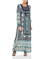 Tantra Vestido Largo (Azul)
