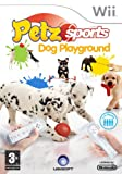 echange, troc Petz Sports: Dog Playground (Wii) [import anglais]