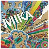 echange, troc Mika - Life In Cartoon Motion