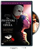 Image of The Phantom of the Opera (Widescreen Edition)