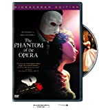 Phantom of the Opera [DVD] [2004] [US Import] [NTSC]by Gerard Butler