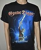 Grave Digger Excalibur T-Shirt