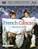 French Cancan [Blu-ray] [Import anglais]