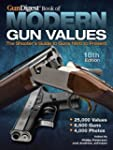 Gun Digest Book of Modern Gun Values:...