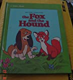 The Fox and Hound Storybook (0307168026) by Walt Disney