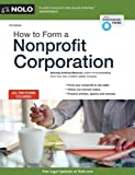 How to Form a Nonprofit Corporation