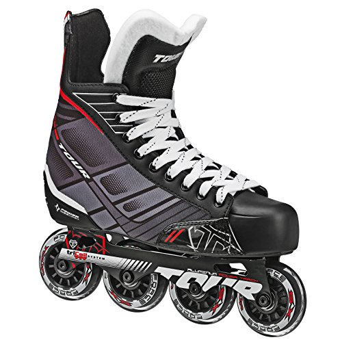 Tour-Hockey-48TY-04-Junior-FB-225-Inline-Hockey-Skate