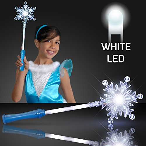 Light (Snow White Wand)
