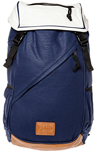Flud Watches Men'S Tech Bag One Size Navy