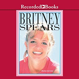 Britney Spears Audiobook