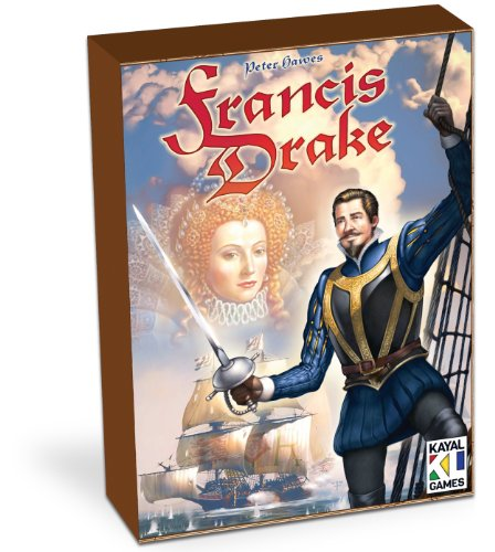Francis Drake Game (Francis Drake Board Game compare prices)