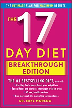 Buy The 17 Day Diet Breakthrough Edition
