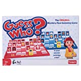 #10: Funskool Guess Who