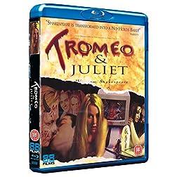 Tromeo & Juliet [Blu-ray]