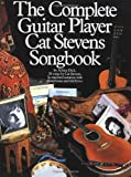 img - for The Complete Guitar Player - Cat Stevens Songbook (The Complete Guitar Player Series) book / textbook / text book
