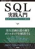 SQL�������稡����®�Ǥ狼��䤹��������ν��� (WEB+DB PRESS plus)