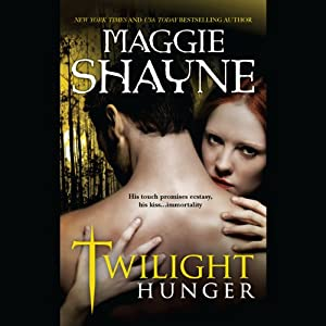 Twilight Hunger | [Maggie Shayne]