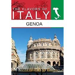 Flavors Of Italy Genoa