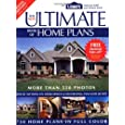 The New Ultimate Book of Home Plans: Lowe's Branded
