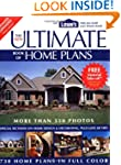 The New Ultimate Book of Home Plans:...