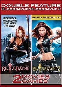 Bloodrayne/Bloodrayne 2