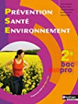 Pr�vention Sant� Environnement - 2e B...
