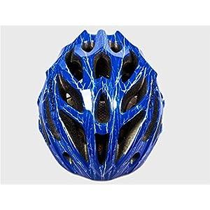 Rainbow flowerCycling crash helmets sports helmets Cross helmets cool Men